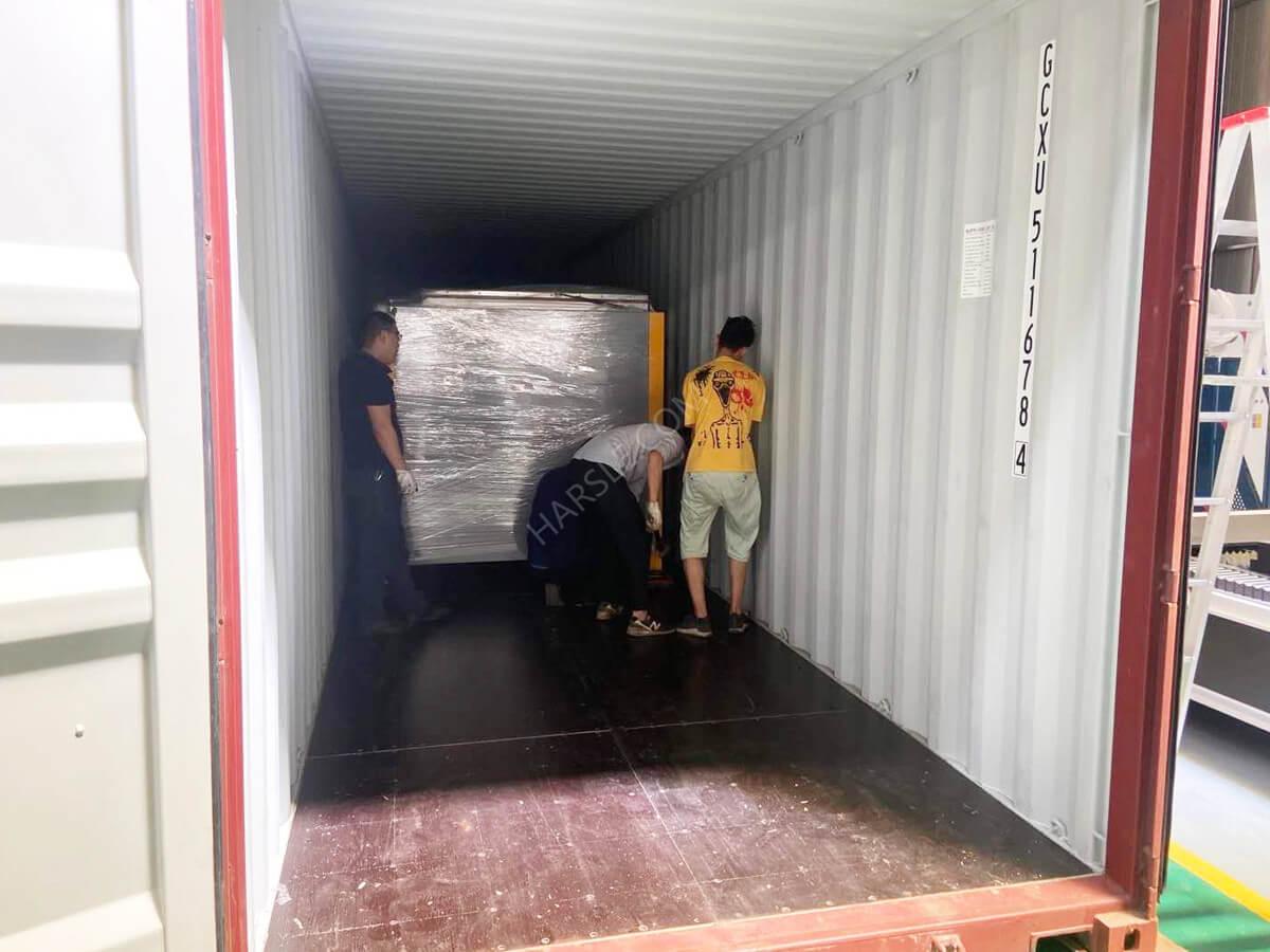 Nigeria-Door-production-line-4
